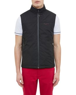 Golf Rumble Shower-resistant Gilet