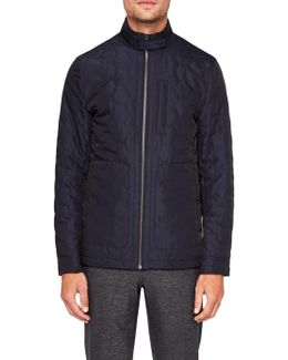 Dalway Quilted Jacket