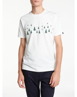 Lost Trees T-shirt