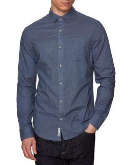 Pigment Long Sleeve Shirt