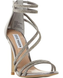 Sweetest Multi Strap Sandals