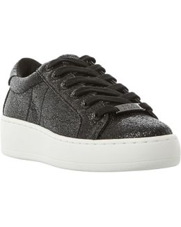 Bertie-c Lace Up Trainers