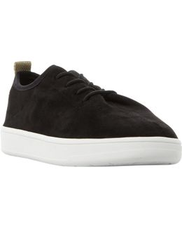 Elexa Lace Up Trainers