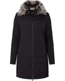 Ondine Padded Coat