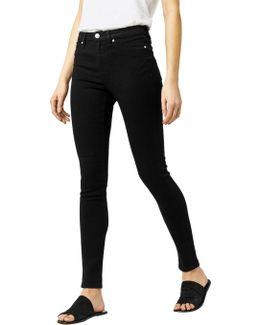 Ultra Skinny Cut Jeans
