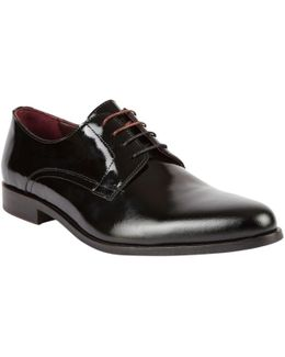Irron Etter 4 Leather Derby Shoes