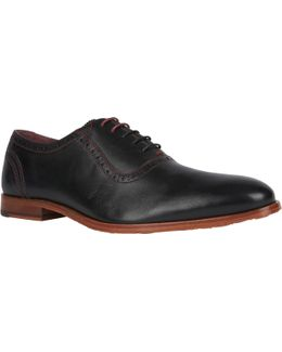 Anice Oxford Shoes