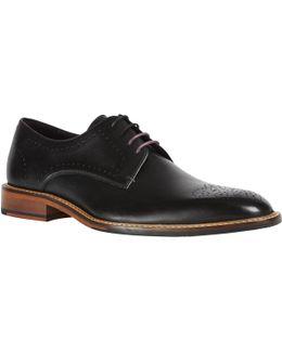 Marar Derby Shoes