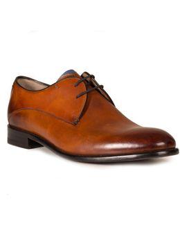 Knole Derby Shoes