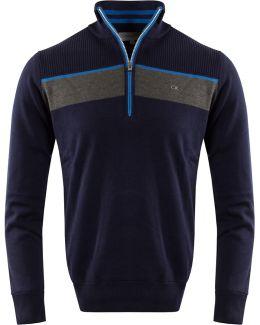 Golf Champion Half-zip Sweatshirt