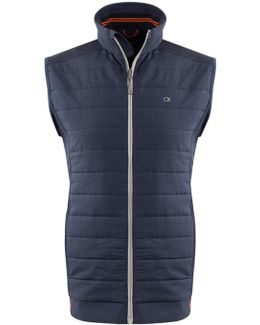 Golf Insul-lite Quilted Gilet