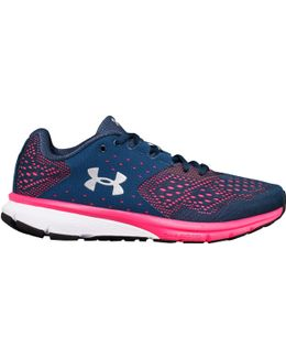 Women's Ua Charged Rebel Running Shoes