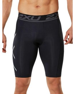Accelerate Compression Shorts