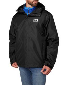 Seven J Men's Waterproof Jacket