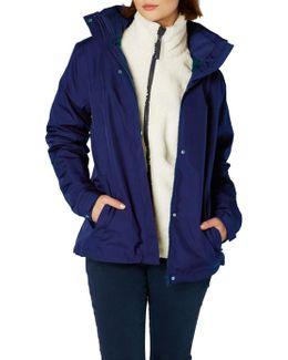 Aden Waterproof Women's Jacket