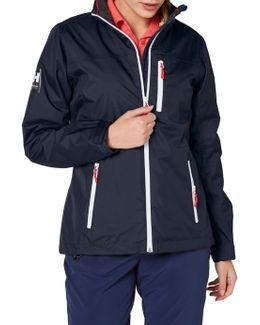 Crew Midlayer Waterproof Insulated Women's Jacket