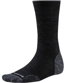 Phd Outdoor Light Crew Socks