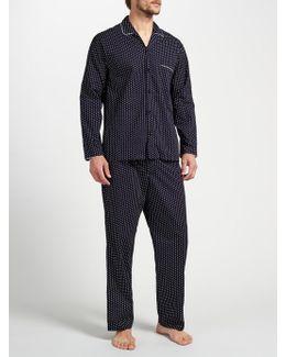 Indian Block Print Cotton Pyjamas