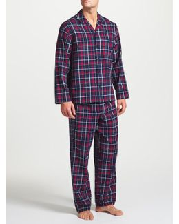 Balheni Check Pyjamas