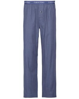 Flannel Placid Heather Lounge Pants