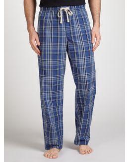 Filton Check Lounge Pants