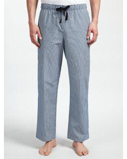Classic Stripe Pyjama Bottoms