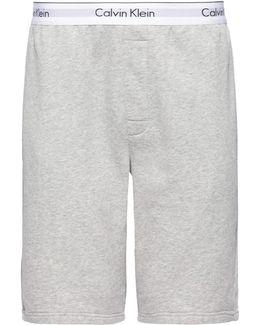 Ck Modern Cotton Lounge Shorts