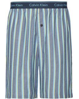 Boat Stripe Lounge Shorts