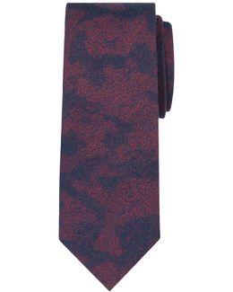 Fade Silk Mix Tie
