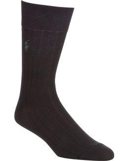 Polo Egyptian Cotton Socks