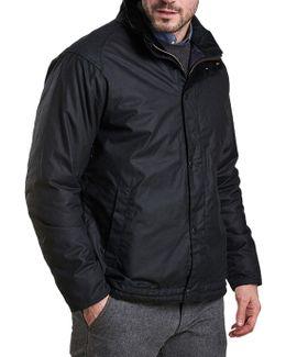 Gillingham Defender Wax Jacket