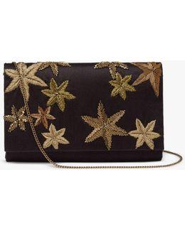 Starr Envelope Clutch Bag