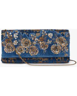 Fortunni Clutch Bag
