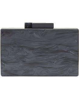 Stormm Box Clutch Bag