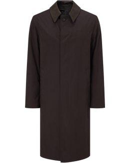 114cm Water Repellent Raincoat