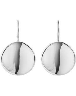 Dyrberg/kern French Hook Earrings