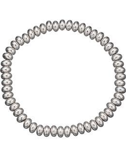 Plain Bead Bracelet