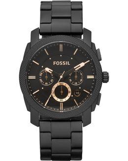 Fs4682 Men's Machine Chronograph Watch
