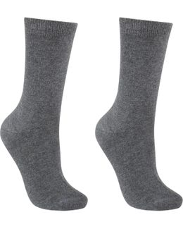 Egyptian Cotton Ankle Socks