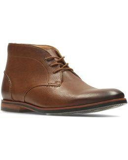 Broyd Chukka Boots