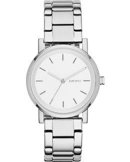 Ny2342 Women's Soho Bracelet Watch
