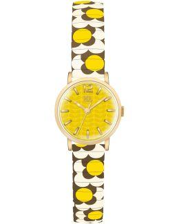 Women's Frankie Bracelet Strap Watch