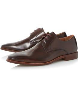 Richmond Sleek Derby Shoes