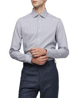 Wilder Stripe Shirt