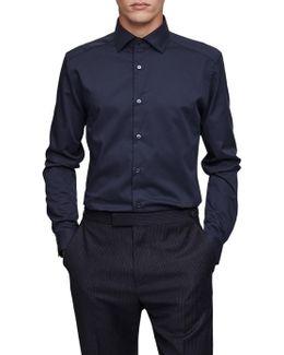Control Long Sleeve Shirt
