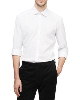 Nathan Pique Jersey Shirt