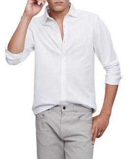 Jason Pique Shirt
