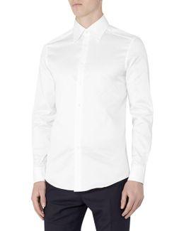 Redknap Slim Fit Shirt