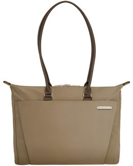 Sympatico Shopping Tote Nylon Bag