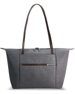 Kinzie Street Tote Bag